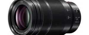 Panasonic Leica DG Vario-Elmarit 50-200mm F2.8-4.0 ASPH Power O.I.S.