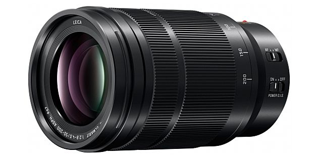 Panasonic Leica DG Vario-Elmarit 50-200mm F2.8-4.0 ASPH Power O.I.S.
