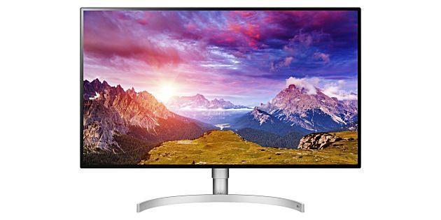 LG introduceert nieuwe UltraFine monitor