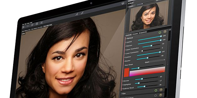 Anthropics PortraitPro 18