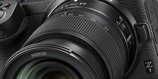 Nieuwe firmware Nikon Z 6 en Z 7