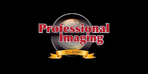 Professional Imaging in teken van Experience