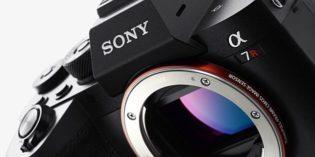 Sony kondigt A7R IV full-frame systeemcamera aan