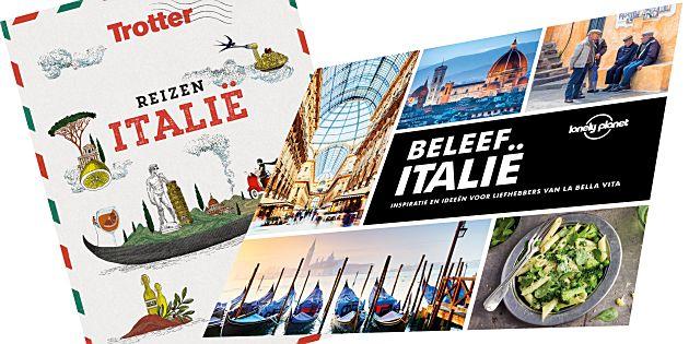 Fotogeniek Italië