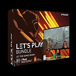 Magix Let's Play Bundle