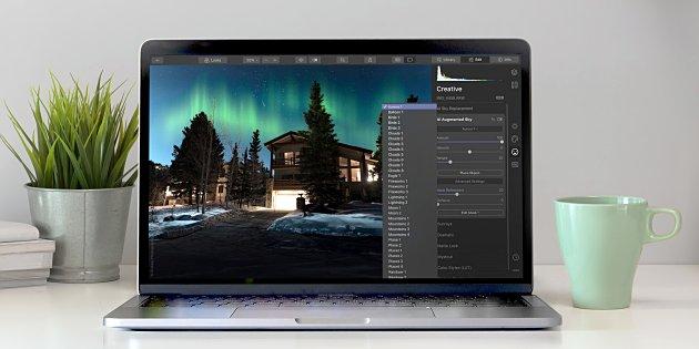 Skylum lanceert Luminar 4.2 update