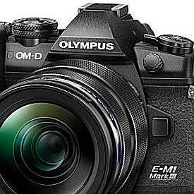 Olympus OM-D E-M1 Mark III