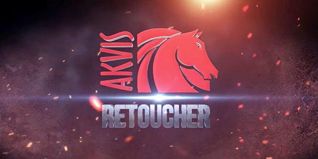 AKVIS Retoucher v10.0