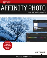 Zo werkt Affinity Photo