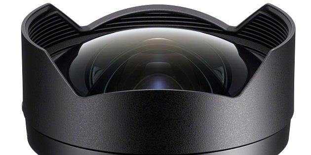 Sony FE 12-24MM 2.8 G Master