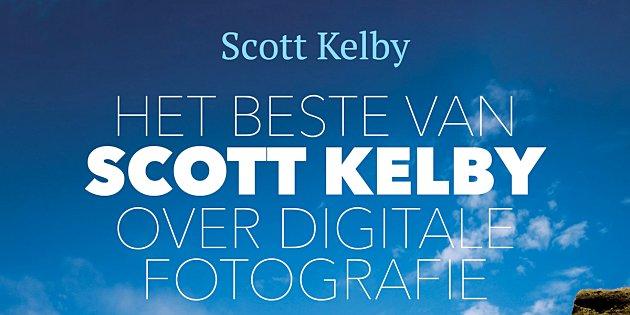 Het beste van Scott Kelby over digitale fotografie
