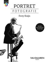 Focus op fotografie: Portretfotografie