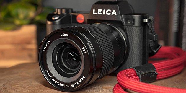 Leica kondigt komst APO-Summicron-SL 28mm F2 ASPH aan