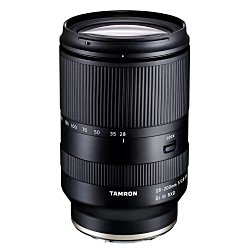 Tamron 28-200mm F2.8-5.6 Di III RXD zoomobjectief