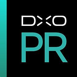 DxO PureRAW 1.0