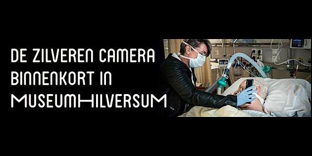 Hilversum maakt zich klaar voor De Zilveren Camera