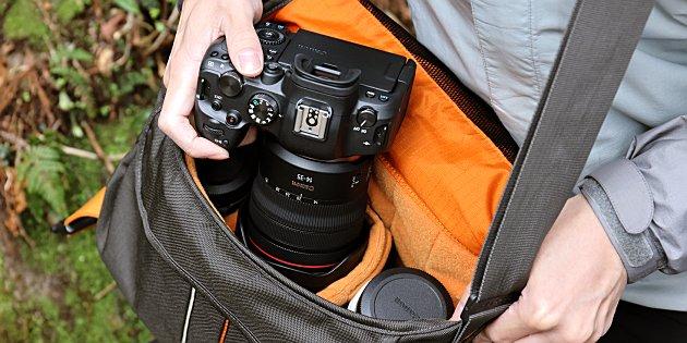 Canon kondigt RF 14-35mm F4L IS USM groothoekzoomobjectief aan