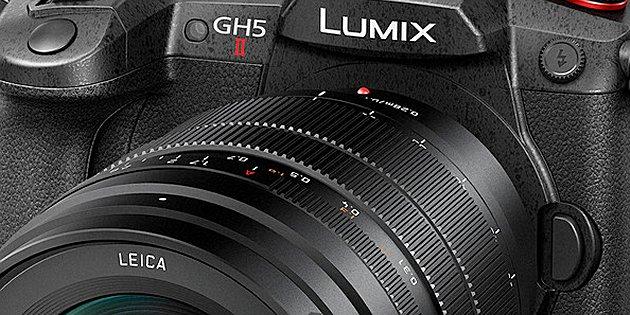 Panasonic lanceert Leica DG Vario-Summilux 25-50mm F1.7 ASPH zoomobjectief