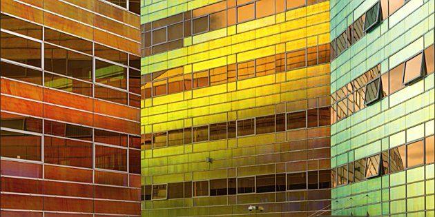 Focus op fotografie: Architectuurfotografie